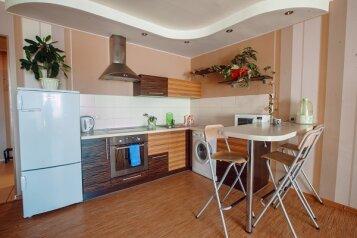 1-комн. квартира, 45 кв.м. на 4 человека, Большая Подгорная улица, 57, Томск - Фотография 1