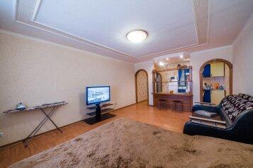 1-комн. квартира, 45 кв.м. на 3 человека, Большая Подгорная улица, 57, Томск - Фотография 1