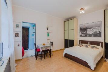 1-комн. квартира, 31 кв.м. на 4 человека, Вознесенский проспект, 2Б, Санкт-Петербург - Фотография 2