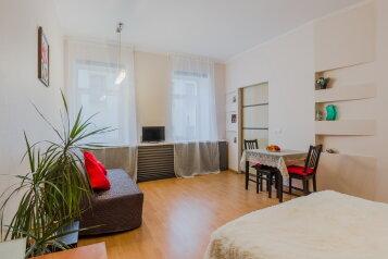 1-комн. квартира, 31 кв.м. на 4 человека, Вознесенский проспект, 2Б, Санкт-Петербург - Фотография 3