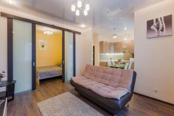2-комн. квартира, 45 кв.м. на 4 человека, Большая Посадская улица, 12, Санкт-Петербург - Фотография 1