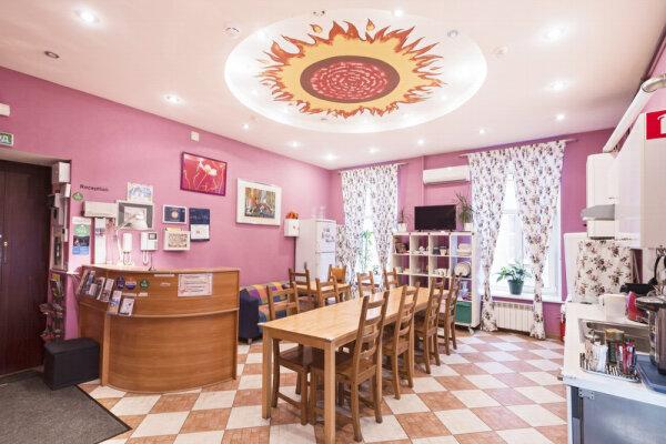 Итальянские комнаты, набережная канала Грибоедова, 35 на 3 номера - Фотография 1