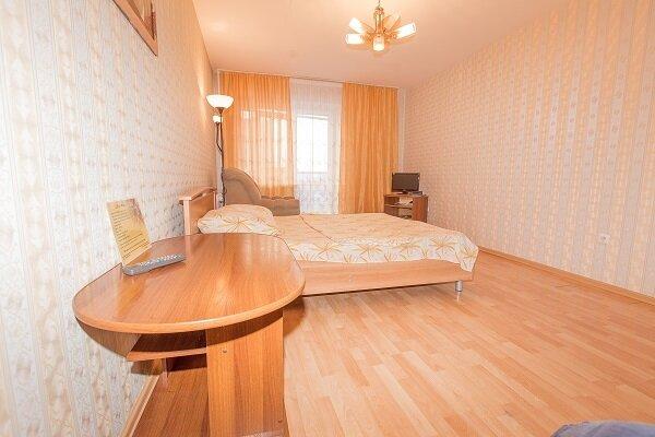 1-комн. квартира, 50 кв.м. на 4 человека, проспект Ленина, 166, Томск - Фотография 1