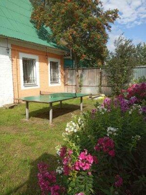 Дом, 150 кв.м. на 15 человек, 5 спален, село Сарафоново, 8, Ярославль - Фотография 1