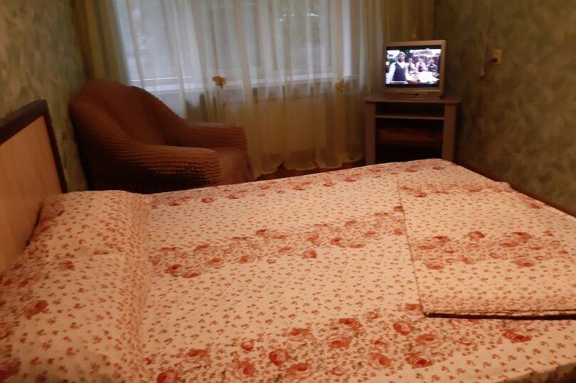 1-комн. квартира, 33 кв.м. на 4 человека, Невская улица, 8, Волгоград - Фотография 2