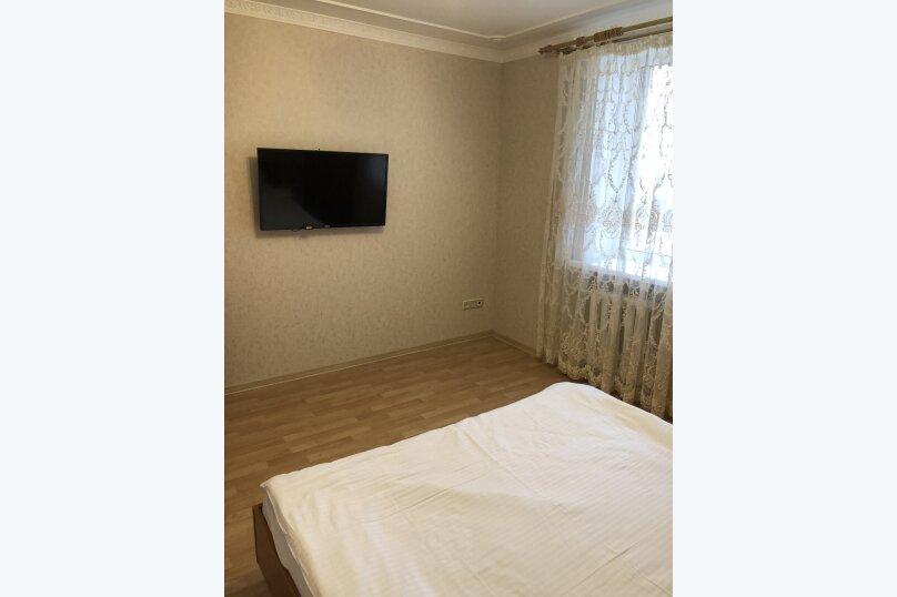 2-комн. квартира, 50 кв.м. на 4 человека, Киевская улица, 153А, Симферополь - Фотография 14