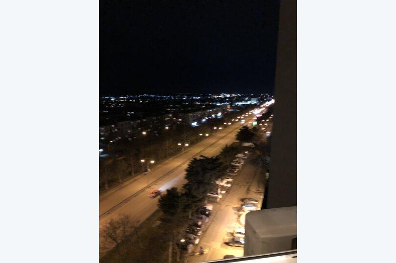 2-комн. квартира, 50 кв.м. на 4 человека, Киевская улица, 153А, Симферополь - Фотография 15