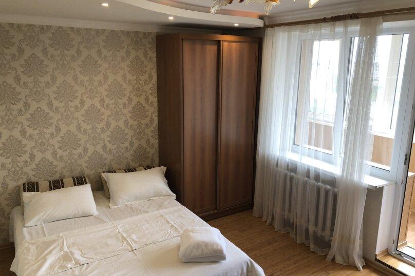 2-комн. квартира, 50 кв.м. на 4 человека, Киевская улица, 153А, Симферополь - Фотография 19