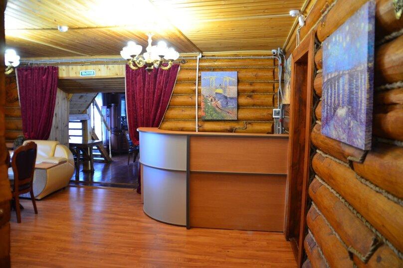 """Гостевой дом """"Гавань Байкала"""", улица Гудина, 84 на 20 комнат - Фотография 5"""