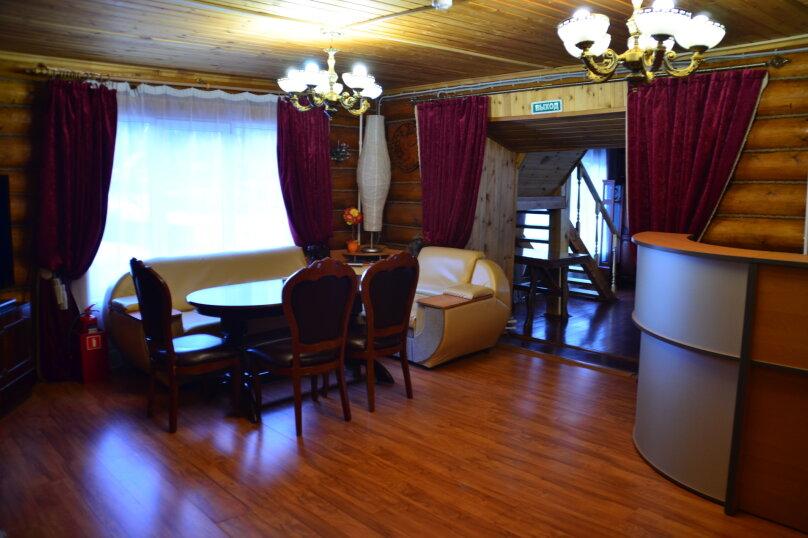 """Гостевой дом """"Гавань Байкала"""", улица Гудина, 84 на 20 комнат - Фотография 6"""