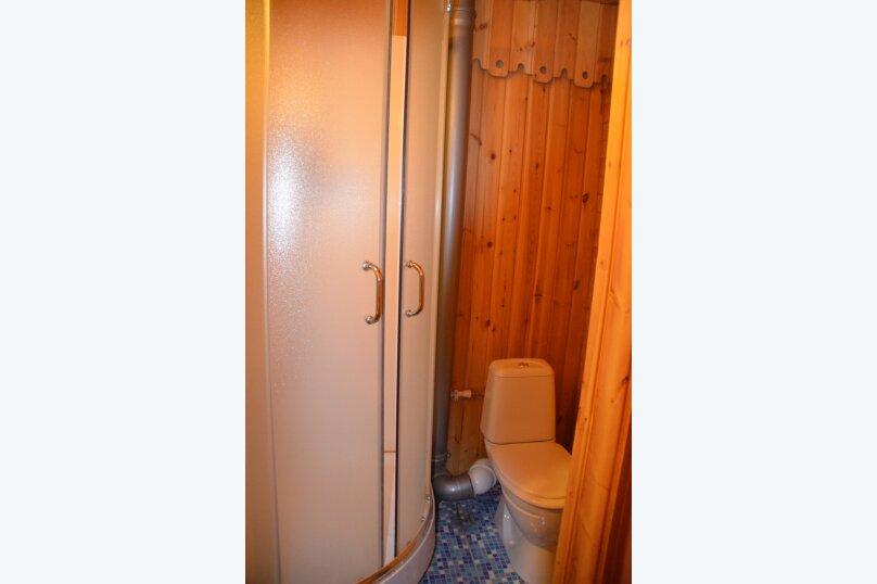 """Гостевой дом """"Гавань Байкала"""", улица Гудина, 84 на 20 комнат - Фотография 32"""