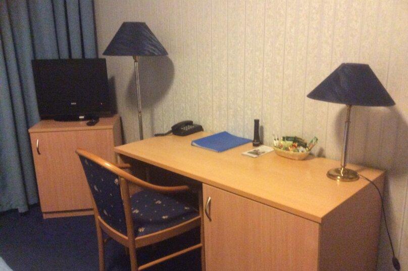 """Отель """"Печора"""", Волоколамское шоссе, 62 на 32 номера - Фотография 34"""