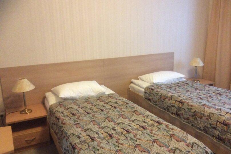"""Отель """"Печора"""", Волоколамское шоссе, 62 на 32 номера - Фотография 38"""