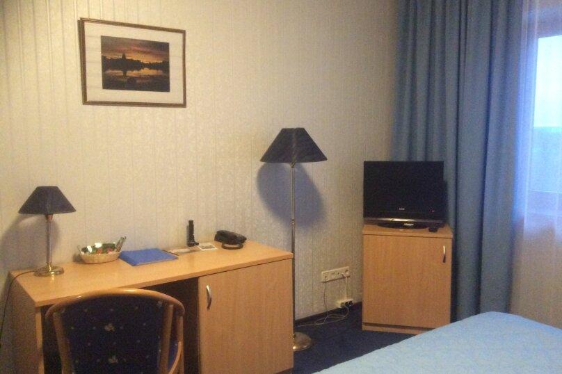 """Отель """"Печора"""", Волоколамское шоссе, 62 на 32 номера - Фотография 43"""