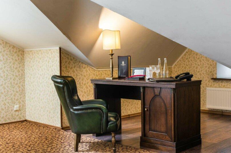 """Отель """"Lancaster Court"""", улица Фокина, 3к1 на 49 номеров - Фотография 29"""