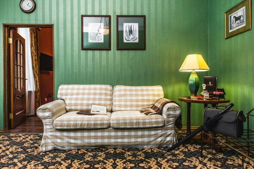 """Отель """"Lancaster Court"""", улица Фокина, 3к1 на 49 номеров - Фотография 21"""