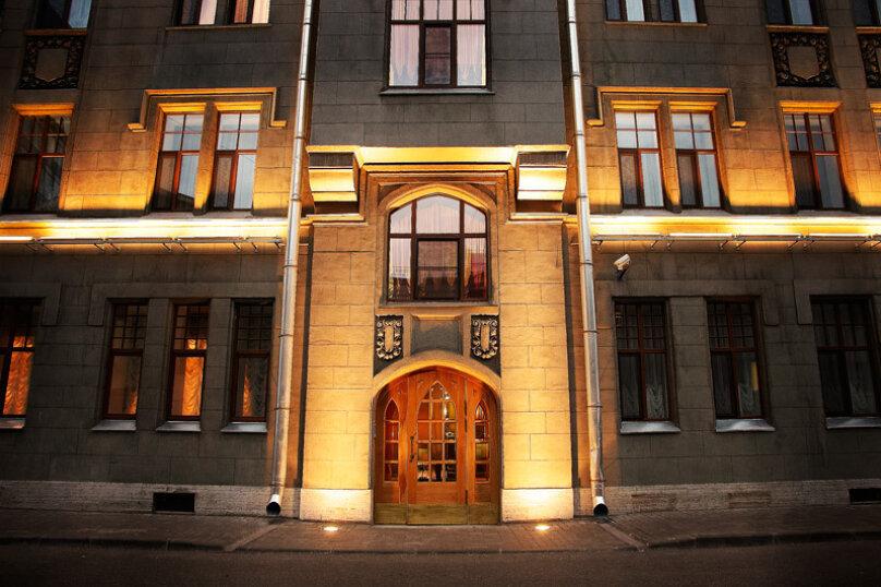 """Отель """"Lancaster Court"""", улица Фокина, 3к1 на 49 номеров - Фотография 3"""