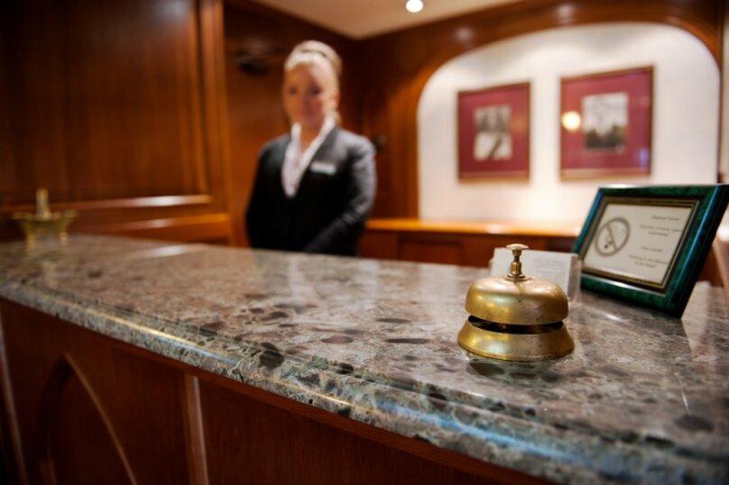 """Отель """"Lancaster Court"""", улица Фокина, 3к1 на 49 номеров - Фотография 4"""