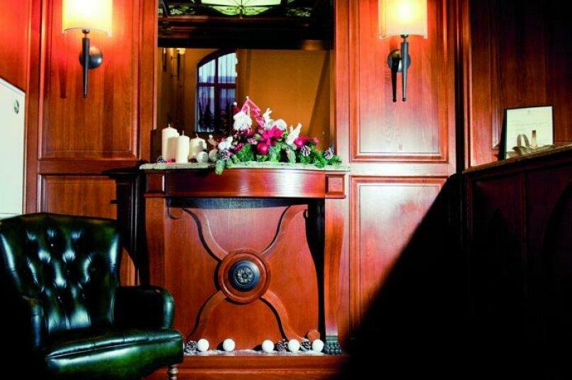 """Отель """"Lancaster Court"""", улица Фокина, 3к1 на 49 номеров - Фотография 5"""