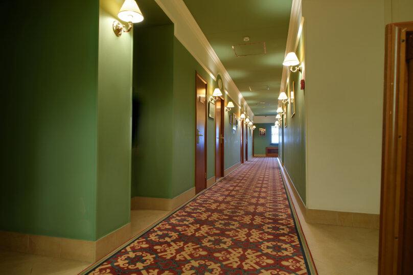 """Отель """"Lancaster Court"""", улица Фокина, 3к1 на 49 номеров - Фотография 11"""