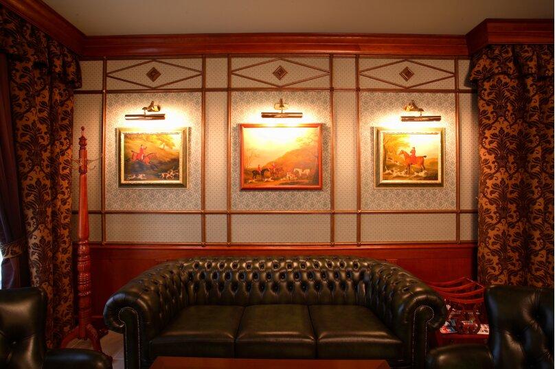 """Отель """"Lancaster Court"""", улица Фокина, 3к1 на 49 номеров - Фотография 13"""