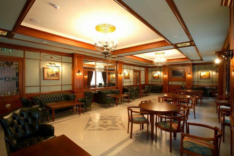 """Отель """"Lancaster Court"""", улица Фокина, 3к1 на 49 номеров - Фотография 14"""