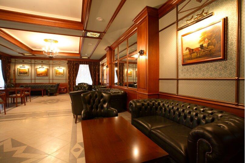 """Отель """"Lancaster Court"""", улица Фокина, 3к1 на 49 номеров - Фотография 15"""