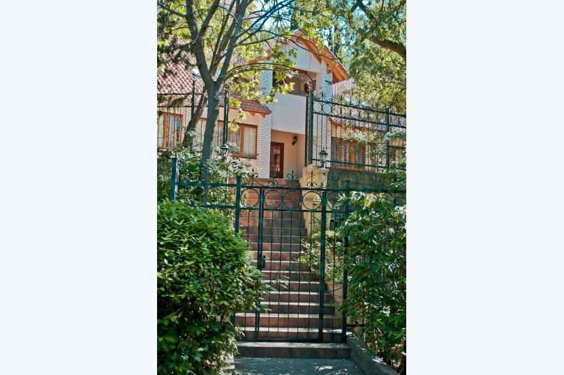 Leggenda della villa, улица Мориса Тореза, 5, Отрадное, Ялта - Фотография 2
