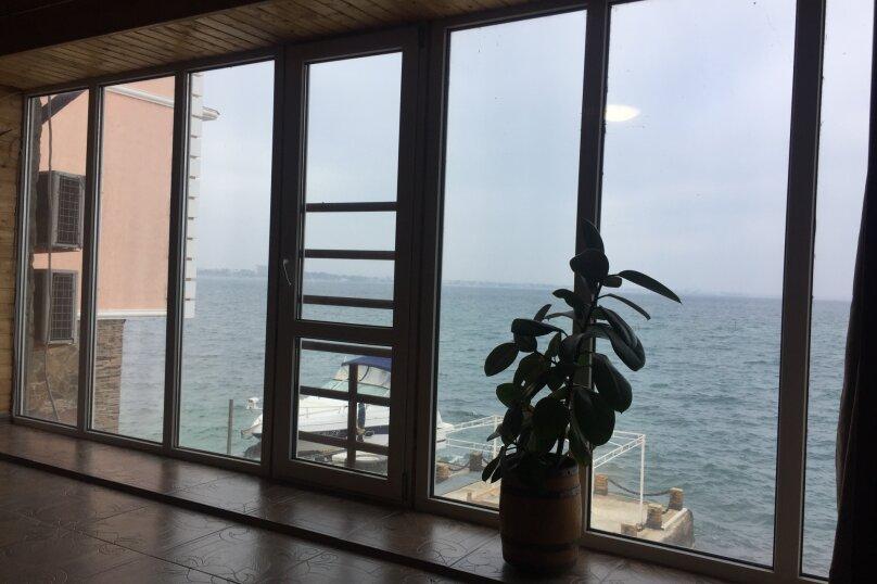 """Гостевой дом """"ЭЛЛИНГ"""", Феодосийский залив, причал 215 на 4 комнаты - Фотография 98"""