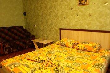 1-комн. квартира, 33 кв.м. на 4 человека, Невская улица, 8, Центральный район, Волгоград - Фотография 4