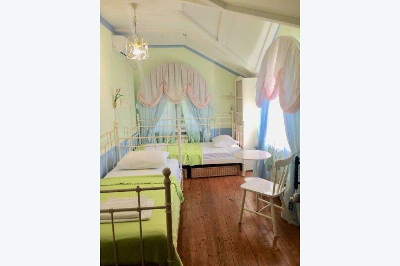Вилла на море Богдарня Юг, Кооперативный переулок, 1 на 6 комнат - Фотография 134