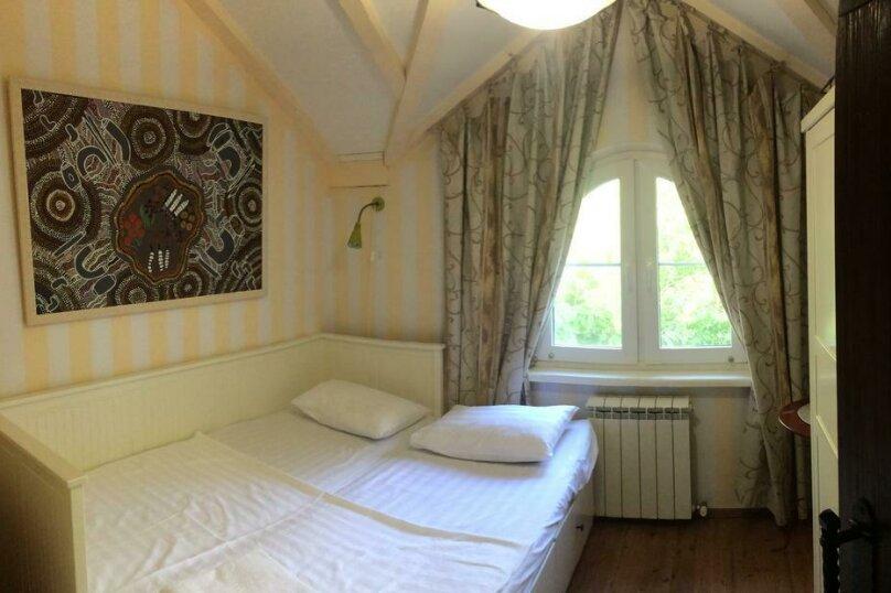 Вилла на море Богдарня Юг, Кооперативный переулок, 1 на 6 комнат - Фотография 125
