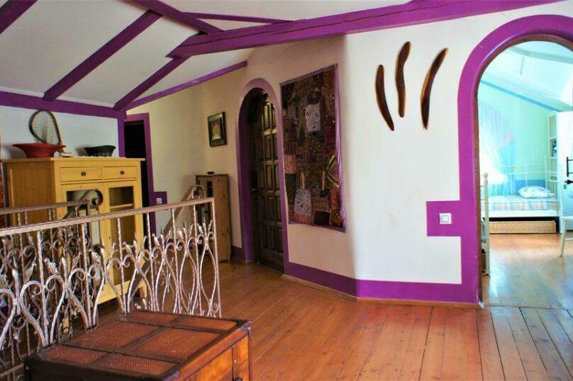 Вилла на море Богдарня Юг, Кооперативный переулок, 1 на 6 комнат - Фотография 116