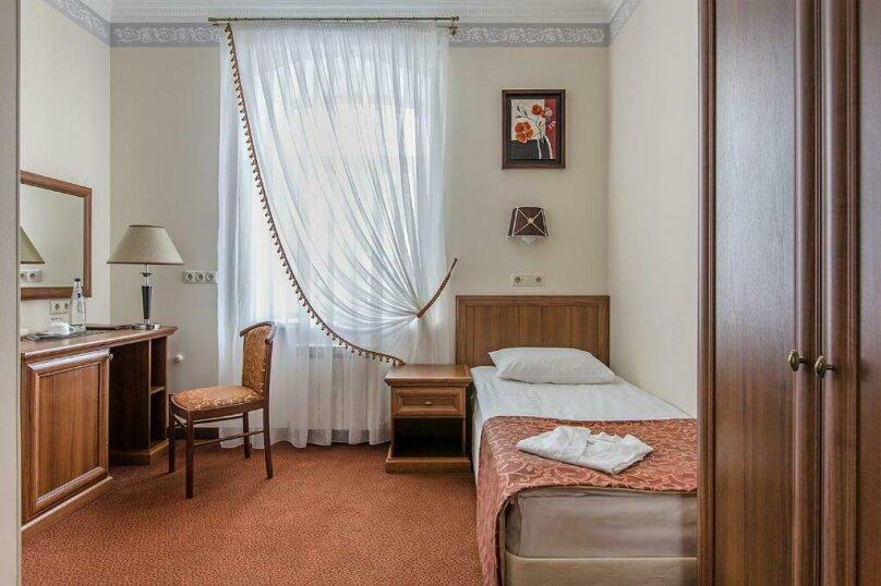 """Отель """"Hotel & Spa Clever"""", улица Папивина, 10С2 на 20 номеров - Фотография 21"""
