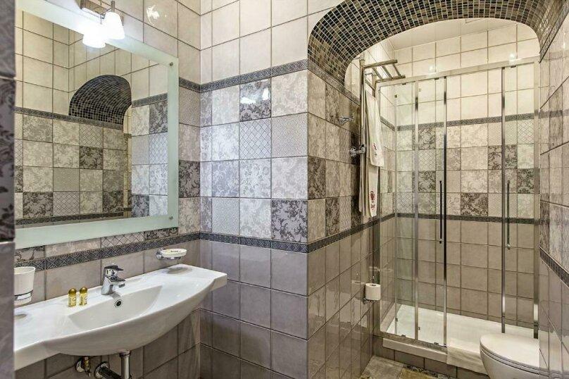 """Отель """"Hotel & Spa Clever"""", улица Папивина, 10С2 на 20 номеров - Фотография 23"""
