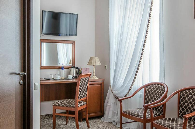 """Отель """"Hotel & Spa Clever"""", улица Папивина, 10С2 на 20 номеров - Фотография 18"""