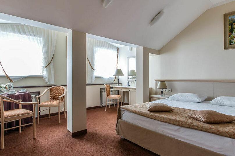 """Отель """"Hotel & Spa Clever"""", улица Папивина, 10С2 на 20 номеров - Фотография 26"""
