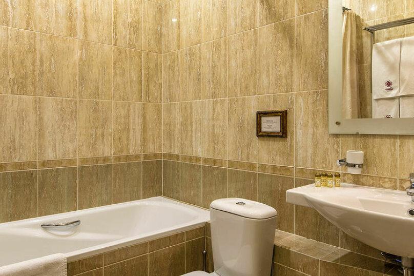 """Отель """"Hotel & Spa Clever"""", улица Папивина, 10С2 на 20 номеров - Фотография 28"""