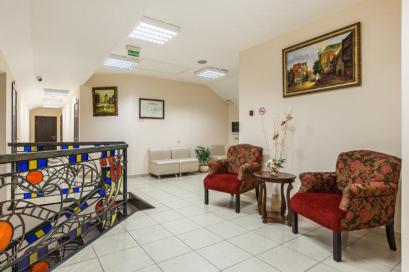 """Отель """"Hotel & Spa Clever"""", улица Папивина, 10С2 на 20 номеров - Фотография 7"""