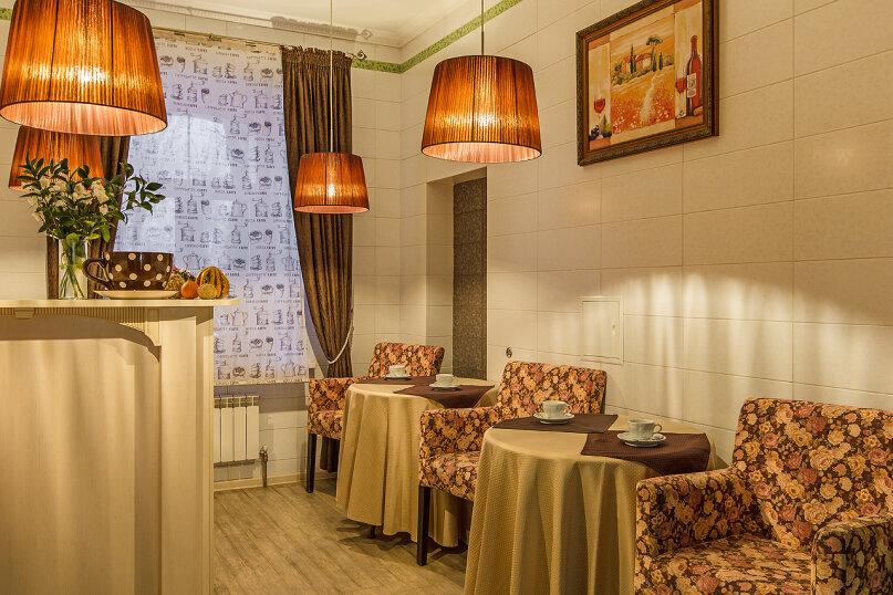 """Отель """"Hotel & Spa Clever"""", улица Папивина, 10С2 на 20 номеров - Фотография 9"""