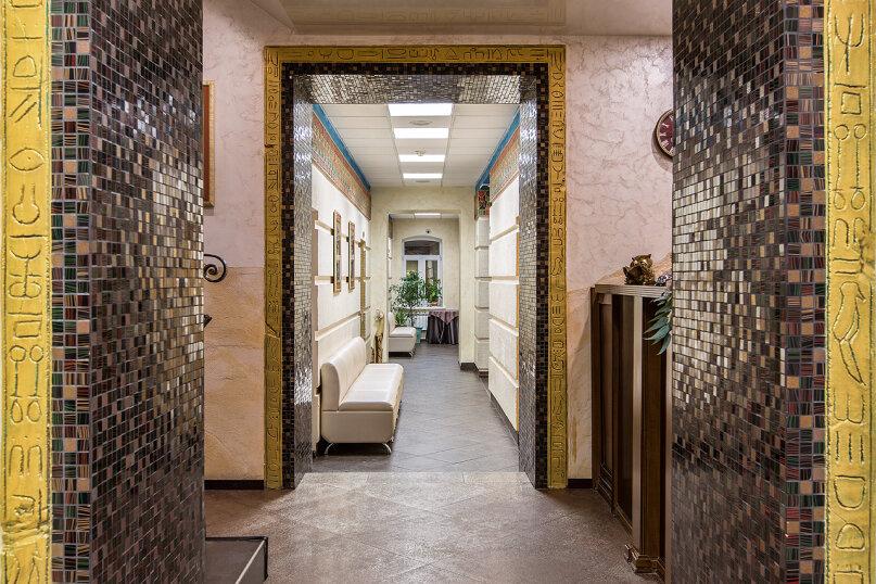 """Отель """"Hotel & Spa Clever"""", улица Папивина, 10С2 на 20 номеров - Фотография 12"""