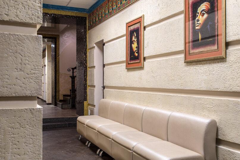 """Отель """"Hotel & Spa Clever"""", улица Папивина, 10С2 на 20 номеров - Фотография 13"""