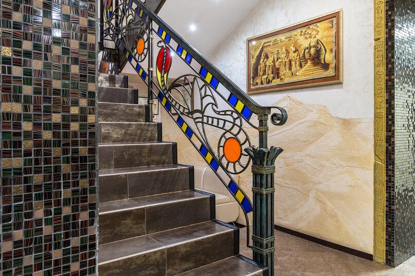 """Отель """"Hotel & Spa Clever"""", улица Папивина, 10С2 на 20 номеров - Фотография 16"""