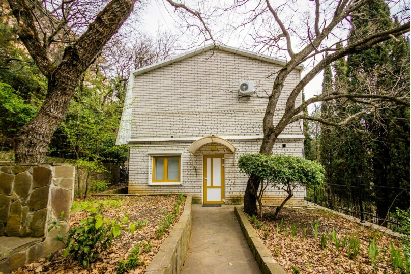 Cottage bianco, улица Мориса Тореза, 5, Отрадное, Ялта - Фотография 19
