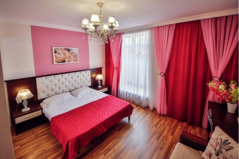 """Гостевой дом """"Прага"""", Партизанская улица, 58А на 8 комнат - Фотография 47"""