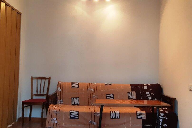 3-комн. квартира, 41 кв.м. на 7 человек, Краснопутиловская улица, 105, метро Московская, Санкт-Петербург - Фотография 8