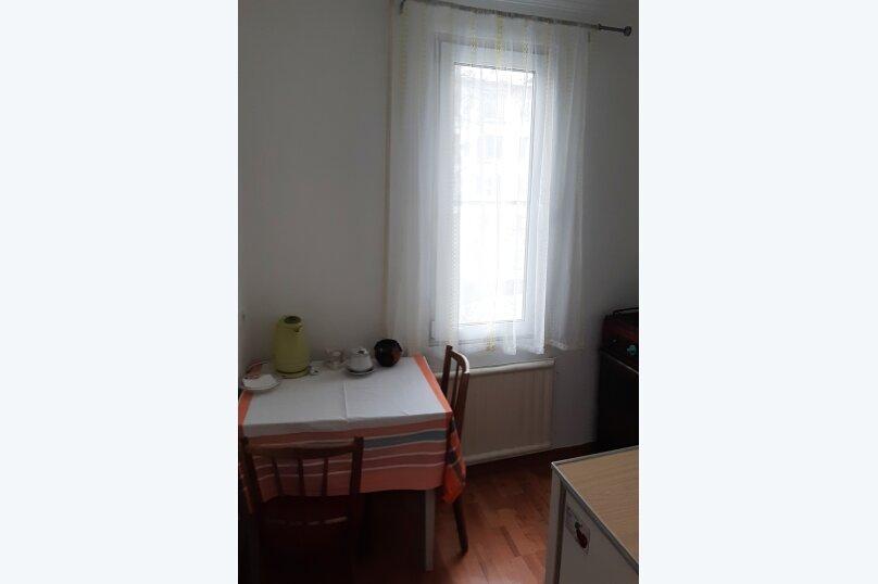 3-комн. квартира, 41 кв.м. на 7 человек, Краснопутиловская улица, 105, метро Московская, Санкт-Петербург - Фотография 9