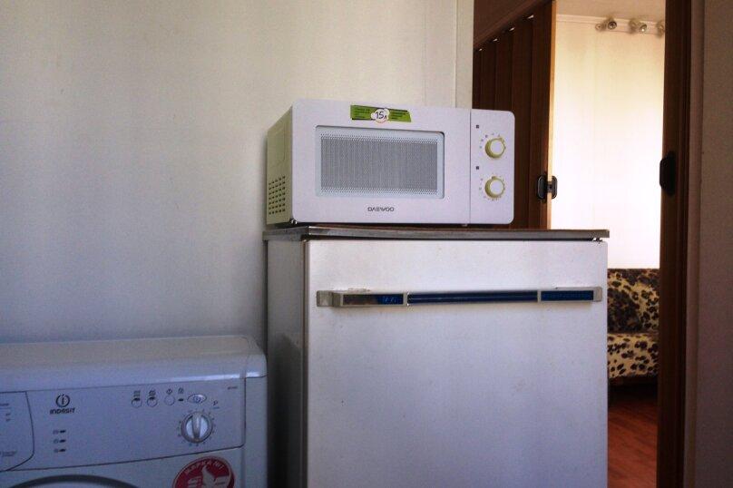 3-комн. квартира, 41 кв.м. на 7 человек, Краснопутиловская улица, 105, метро Московская, Санкт-Петербург - Фотография 16