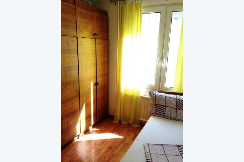 3-комн. квартира, 41 кв.м. на 7 человек, Краснопутиловская улица, 105, метро Московская, Санкт-Петербург - Фотография 18