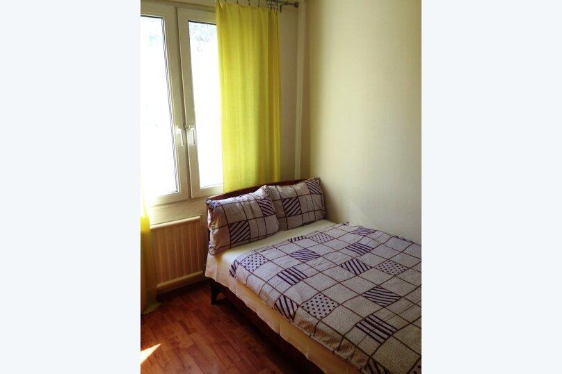 3-комн. квартира, 41 кв.м. на 7 человек, Краснопутиловская улица, 105, метро Московская, Санкт-Петербург - Фотография 20